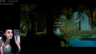 Yoni does Ori and the Blind Forest (Day 3)