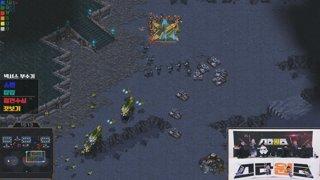 [Twitchshow] 스타원즈_5회 #StarCraft