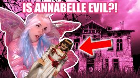 ANNABELLE THE DOLL PSYCHIC TAROT READING