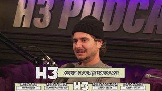 H3 Podcast - Jacksfilms and Comment Etiquette