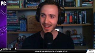 PC Community Stream w/ Marcus - Lich Hunting!