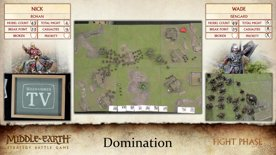 Middle-earth™ Strategy Battle Game – Isengard™ vs Rohan™