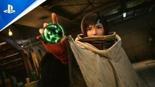Final Fantasy VII REMAKE Intergrade #AD
