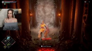 Demon Souls: Dragon God Fight