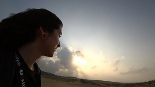 Highlight: Wandering Around Japan + sand dunes