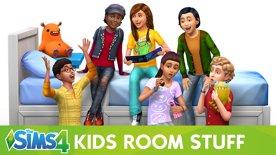 The Sims - Kid's Room Stuff Walkthrough