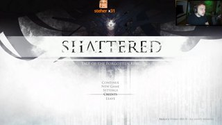 Elajjaz plays: Shattered (part 2)