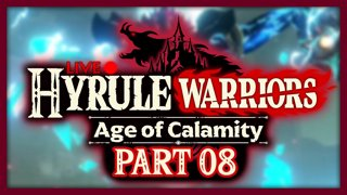 Hyrule Warriors: Age of Calamity :: Part 8