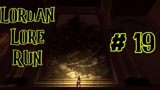Dark Souls - Lordran Lore Run - 19