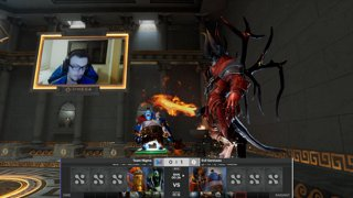 496 Gaming 1:1 Neon Esports | BO3 | Nomad & 1437 | OMEGA League