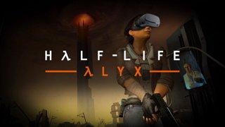 Half Life: Alyx Part 1