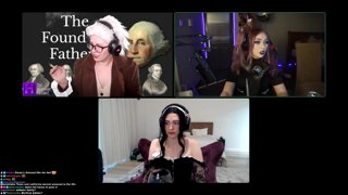 Highlight: Egirl Rejects Drunk History Special Guest Jschlatt | !youtube !PO !battle #ad