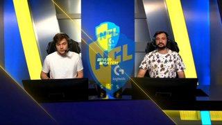 Gucci Squad vs NEXT  BO3   NCL FINALS 2020 PLAYOFFS game 3