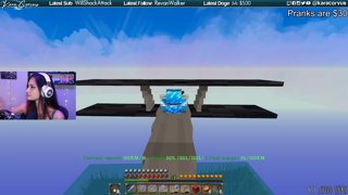 Highlight: [SMP Earth] Let's make autofarms? Woodie