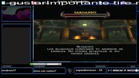 Destacado: Mortal Kombat: Shaolin Monks parte 2 single player