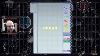 The dopamine farmer has logged on (Tetris 99)