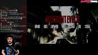 Resident Evil Story/Review - Resident Evil 3: Nemesis (Seemless HD)