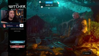 The Witcher 3: Wild Hunt - Parte 3