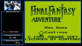 Final Fantasy Extravaganza #2 - Final Fantasy Gaiden: Seiken Densetsu - Part 1