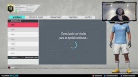 Destacado: Copa Rosa Melano/ Segundo Partido/ Team Aguero VS Team Veron