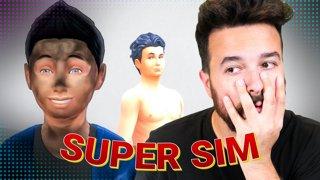 A complete mess... Super Sim Challenge Season 3 (Part 5)