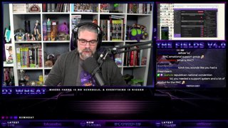 8/28/2020 // COVID19 Chat w/ Dr. Joann & RNC thoughts