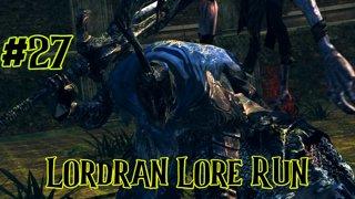 Dark Souls - Lordran Lore Run - 27