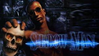 Shadow Man e chat line com Rique | Parte 1