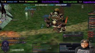 Highlight: CaptnJack - Rogue Epic - Kithicor Forest (General V`ghera)
