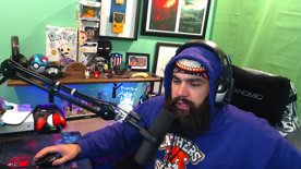 The Beard Breakdown Episode #11 with SuperGimpDean