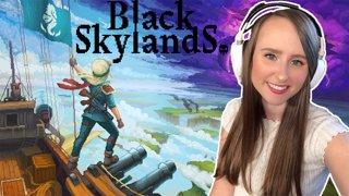Black Skylands Pre-Launch Event #ad
