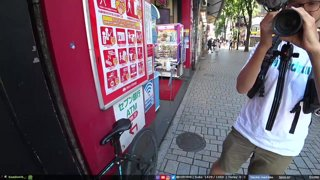 JPN, Tokyo | Introducing Twitch to !Emil | !socials