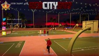 NBA 2K17 PARK BADGES & PLAYER CREATION
