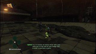 TMNT Mutants in Manhattan - Xbox One