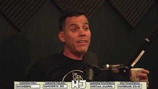 H3 Podcast - Steve-O