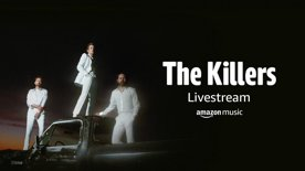 9.4 (10AM) The Killers
