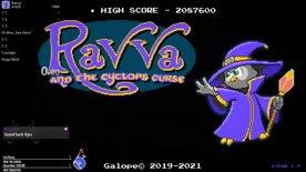 Ravva and The Cyclops Curse Any % 12:11