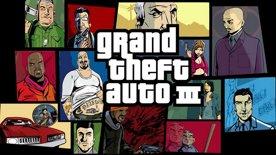 Grand Theft Auto III #4