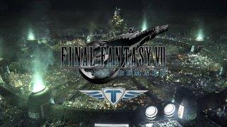 Playthrough Day 1: Final Fantasy VII Remake