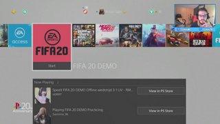 FIFA 20 DEMO | EERSTE INDRUKKEN #Hyped