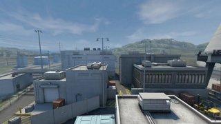 Day 3: OG - NAVI - map 3: Nuke