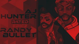HALLOWEEN | Trooper Hunter 🡒 Randy Bullet | Zombie Event (Round 1) •  31 Oct 2020