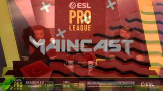 Heroic vs Virtus.Pro [Map 2, Mirage] BO3   ESL Pro League Season 12