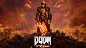 Doom Eternal #1