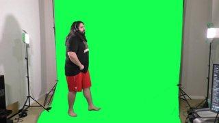 THE GREEN SCREEN VIDEO - POST VIDEOS ON MY SUBREDDIT reddit.com/r/esfandtv
