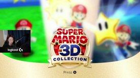スーパーマリオ64やるよ!Part1