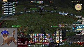 Gabriel 1v1 kill on PLD