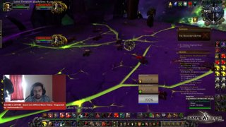 Prot Mage Tower