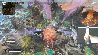 27 kill 5800 damage Wraith