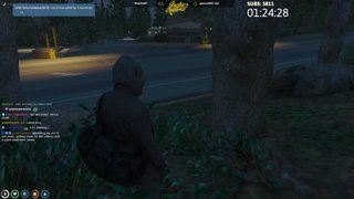 Successful Paleto Bank Robbery